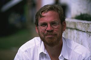 Michael Hawley