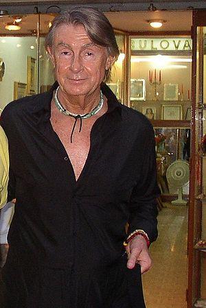 Joel Schumacher
