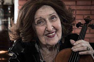 Ida Haendel