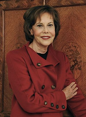Barbara Goldsmith