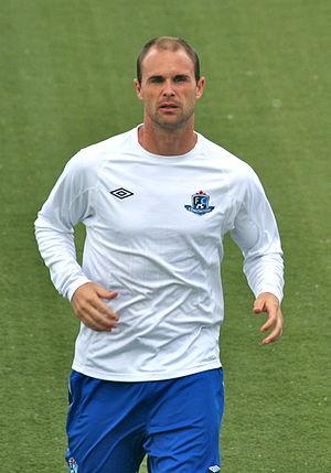 Chris Kooy