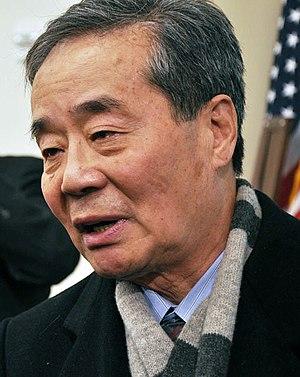 Harry Wu