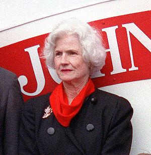 Roberta McCain