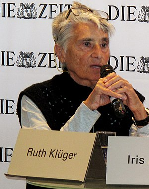 Ruth Kluger
