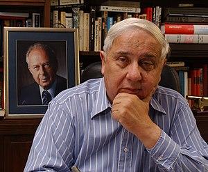 Eitan Haber