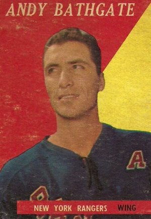 Andy Bathgate