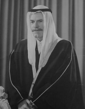 Izzat Ibrahim al-Douri
