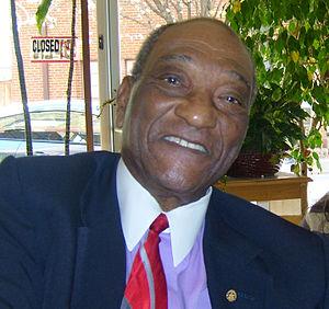 Edward J. Perkins