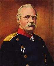 Albrecht von Roon