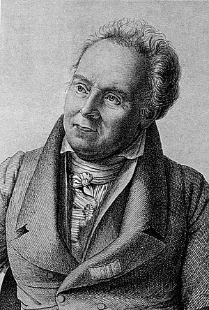 Arnold Hermann Ludwig Heeren