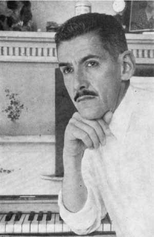Carlos Guastavino