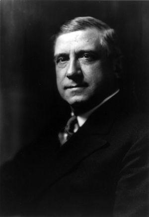 Charles M. Schwab
