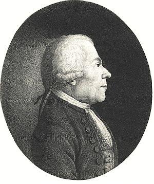 Ernst Gottfried Baldinger