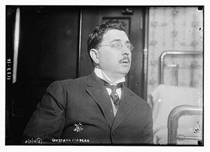 Gustavo A. Madero