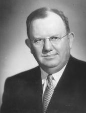 Homer E. Capehart