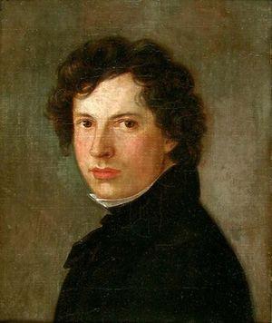 Johan Sebastian Welhaven