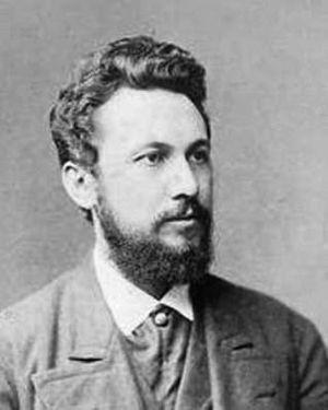 Julius Petersen