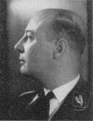 Ludolf von Alvensleben