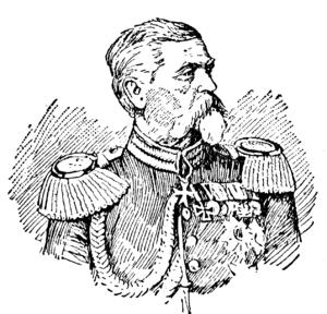 Ludwig Freiherr von und zu der Tann-Rathsamhausen