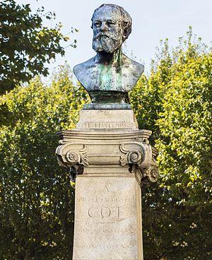Pierre Auguste Cot