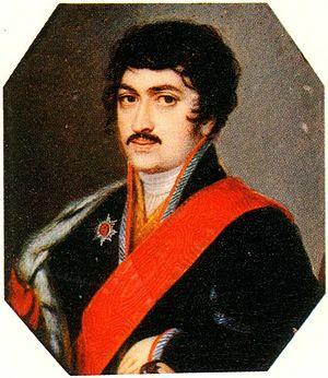 Prince Teimuraz of Georgia