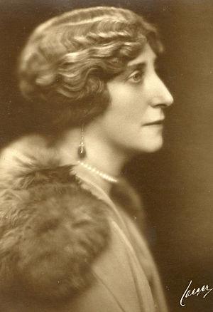 Princess Ingeborg of Denmark