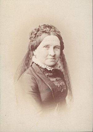 Princess Julia of Battenberg