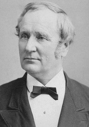 Thomas A. Hendricks