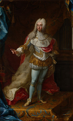 Victor Amadeus II of Sardinia