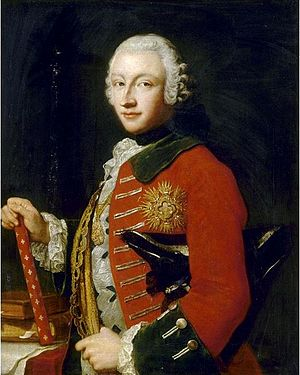 Victor Amadeus III of Sardinia
