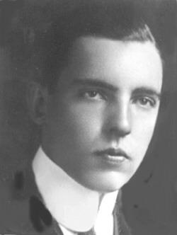 Vincent Astor
