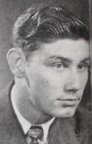 William Allain