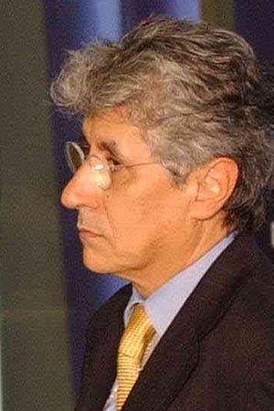 Adolfo Aguilar Zínser