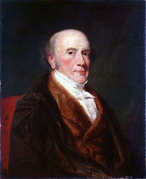 Alexander Baring