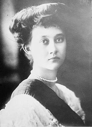 Marie-Adélaïde, Grand Duchess of Luxembourg