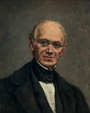 Édouard Guillaume Eugène Reuss