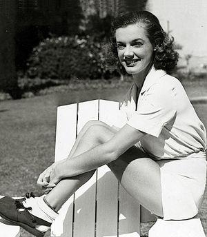 Eleanor Holm