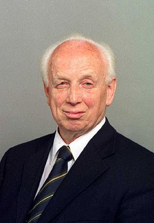 Ferenc Mádl