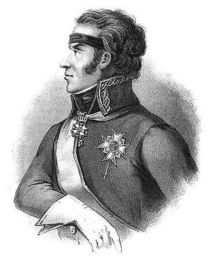 Georg Carl von Döbeln