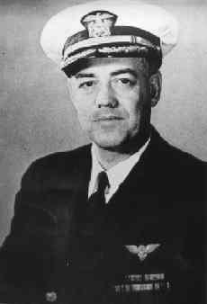 Arnold J. Isbell