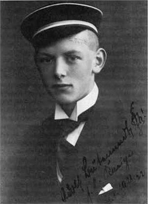 Adolf Butenandt
