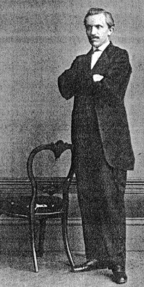 Albert Marth