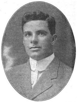 Roy A. Young