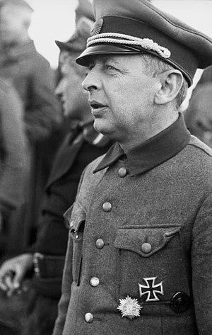 Bronislav Kaminski
