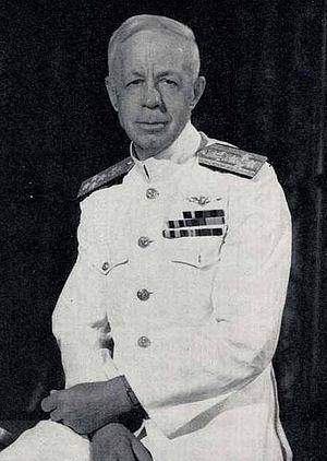 Harry E. Yarnell