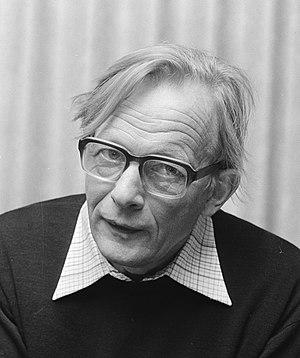 Hendrik C. van de Hulst
