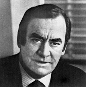 Hugh Carey