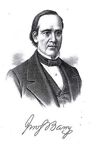 John S. Barry