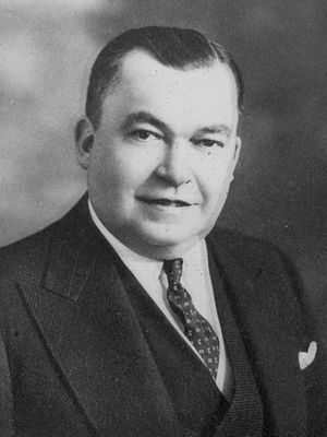 Joseph Henry Harris