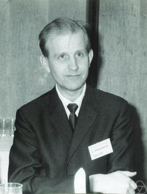 Lars Hörmander